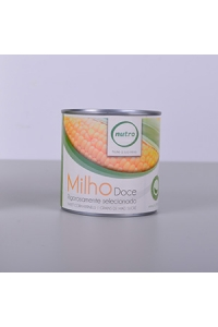 Milho Doce Lata Nutro