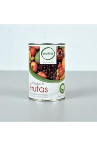 Salada Frutas Lata Nutro