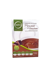 Mousse Chocolate Nutro