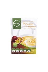Mousse Maracujá Nutro