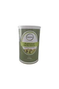 Azeitona Verde 231/260 Nutro 2,75Kg