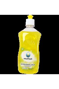 Detergente Loiça Limão Newfresh