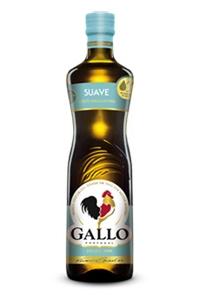 Azeite Virgem Extra Suave Gallo