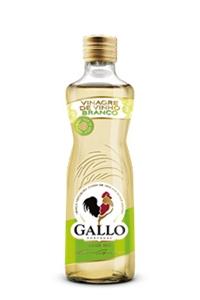 Vinagre Vinho Branco Gallo