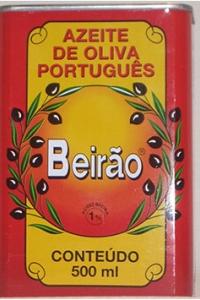Azeite Tradicional 1º Beirão Lata